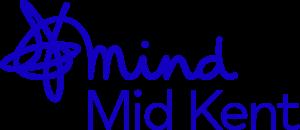 About Us - Mid Kent Mind Logo