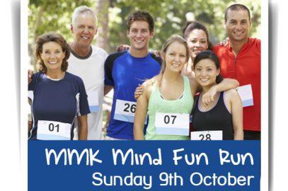 MMK Mind Fun Run