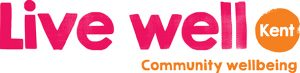 Maidstone Community Activity Groups - Live Well Kent Logo