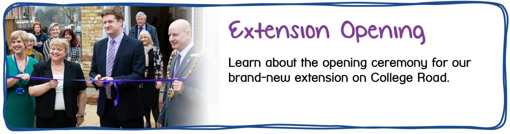 Maidstone & Mid-Kent Mind Extension - Learn more about our extension.