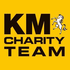 KM Charity Team Logo