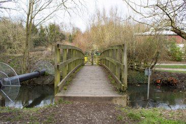 Maidstone Walking Group - Bridge