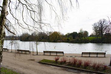 Maidstone Walking Group - Mote Park