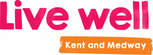 Recovery Action Plans - Live Well Kent Logo