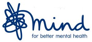 Recovery Action Plans - Mind Logo