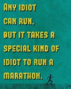 Brighton Marathon - October Image