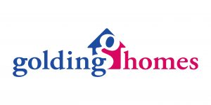 Mindfulness and Me - Golding Homes Logo