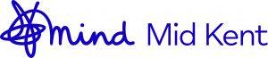 Mind Mid Kent - New Logo