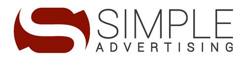 Marketing Partners - Simple Advertising Logo