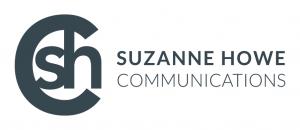 Suzanne Howe Communications Logo