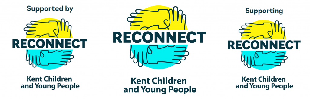 The Reconnect Programme - Reconnect Programme Logos