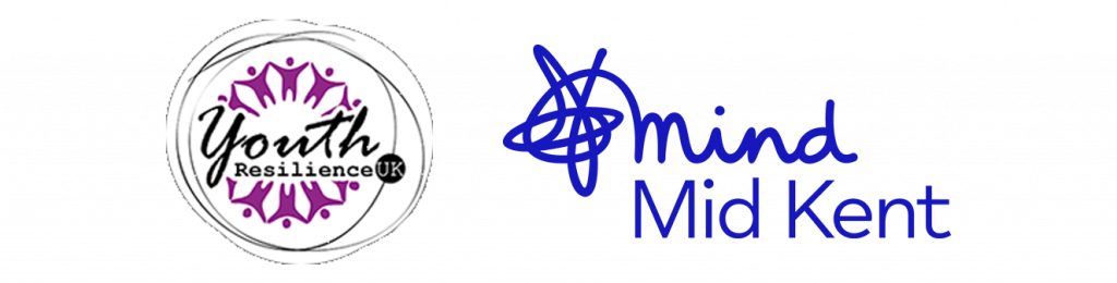 The Reconnect Programme - YRUK and MK Mind Logos